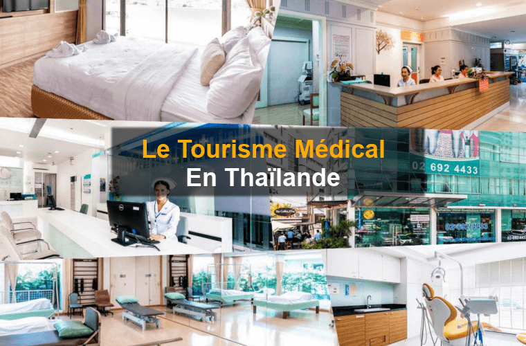 tourisme medical thailande